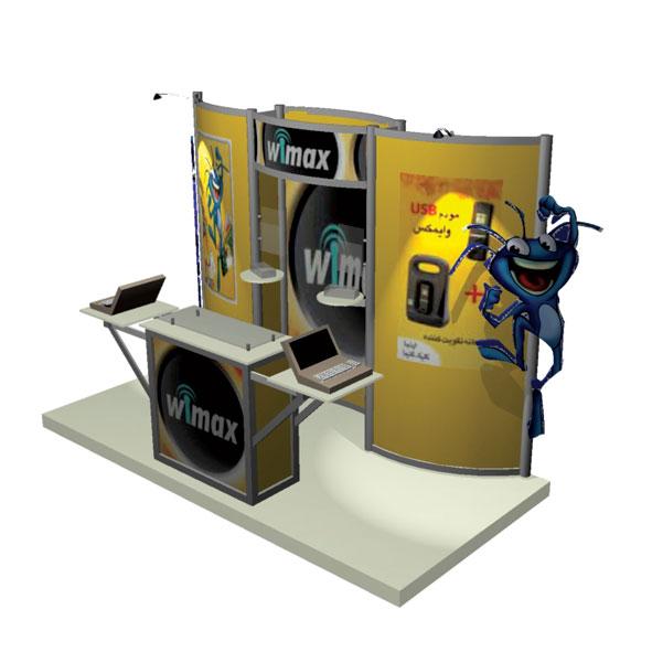 Stand & equipment-19