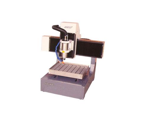 CNC رومیزی