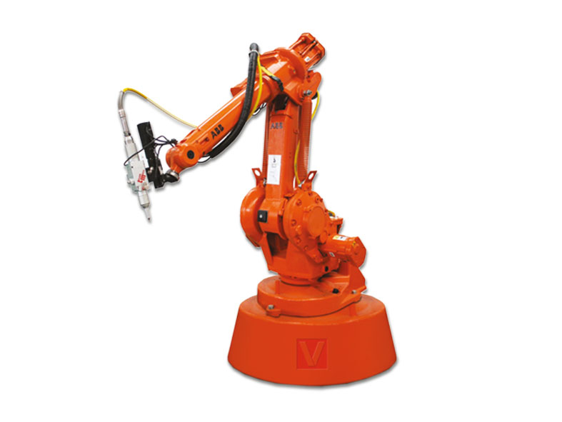ربات برش حجمی