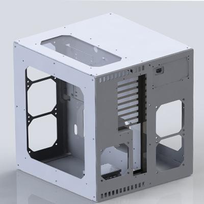 Laser Box & Rotary 07