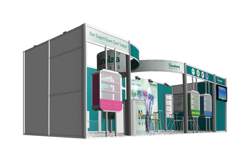 Modular Booth-13