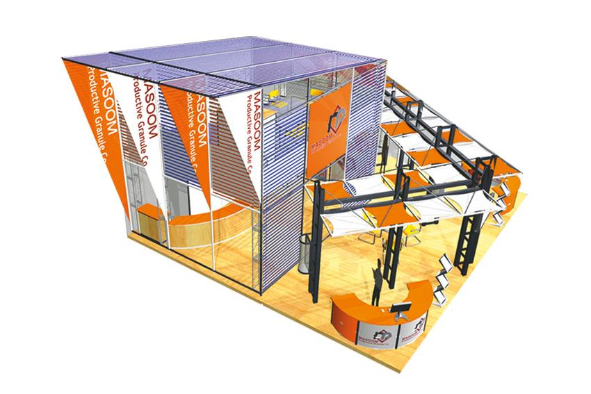 Modular Booth-15