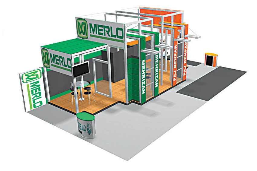 Modular Booth-18