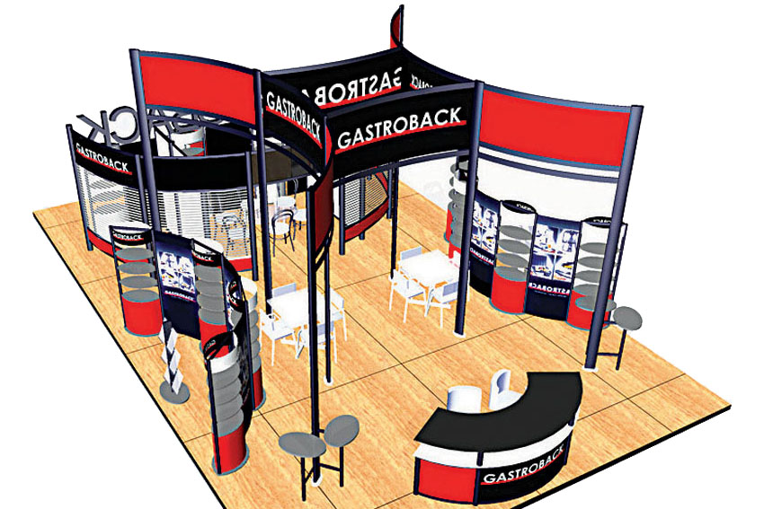 Modular Booth-20