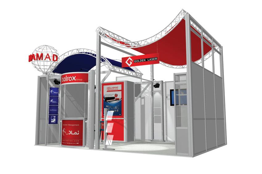 Modular Booth-26