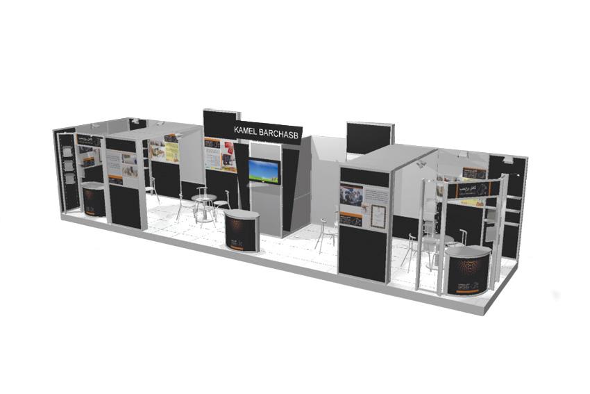 Modular Booth-27