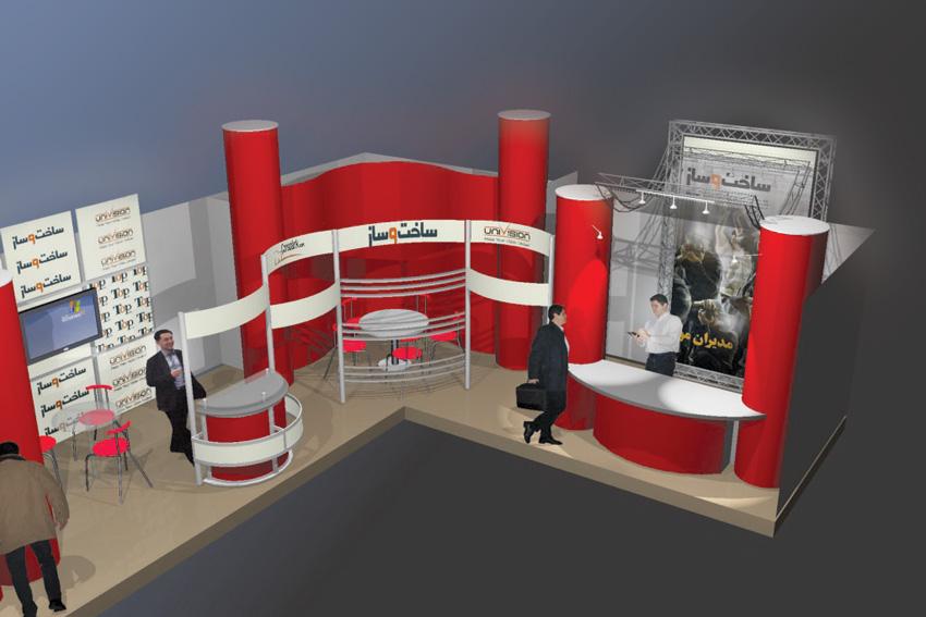 Modular Booth-30