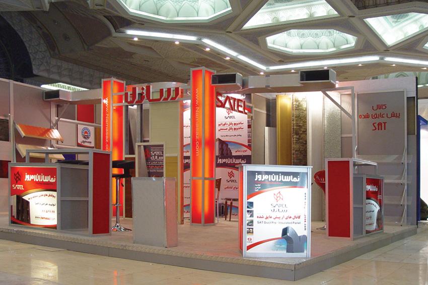 Modular Booth-40