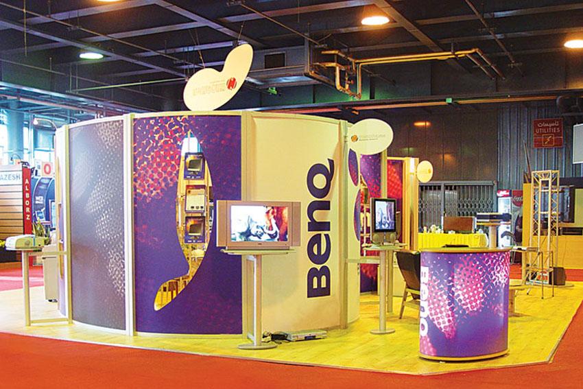Modular Booth-43